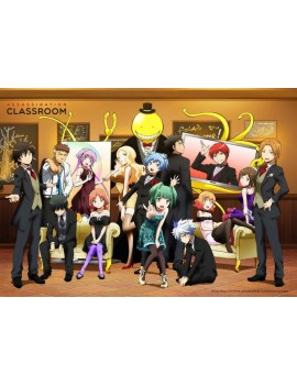 Assassination Classroom Wall Decoration School Prom 140 x 200 cm