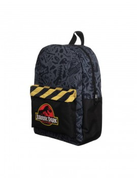 Jurassic Park Backpack Logo