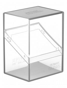 Ultimate Guard Boulder™ Deck Case 80+ Standard Size Clear