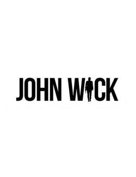 John Wick Diecast Model 1/18 1969 Ford Mustang Boss 429