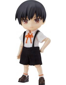 Original Character Nendoroid Doll Action Figure Ryo 14 cm