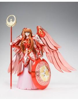 Saint Seiya SCM Action Figure Goddess Athena 15h Anniversary Ver. 16 cm