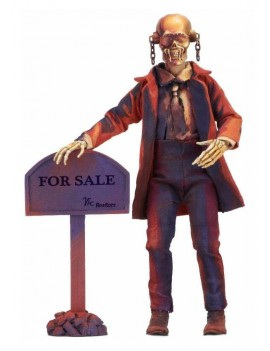 Megadeth Retro Action Figure Peace sells... but who´s buying 20 cm