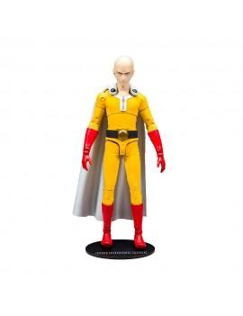 One Punch Man Action Figure Saitama 18 cm