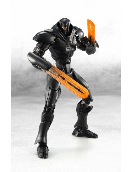 Pacific Rim 2 Uprising Robot Spirits Action Figure Obsidian Fury 18 cm