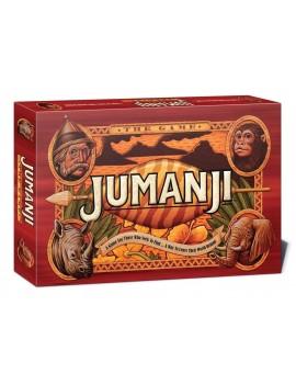 Jumanji Board Game *English Version*