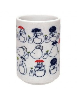 My Neighbor Totoro Japanese Tea Cup Totoro