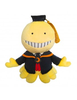 Assassination Classroom Plush Figure Koro Sensei 25 cm