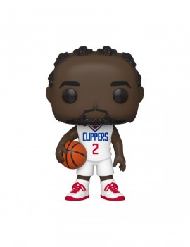 NBA POP! Sports Vinyl Figure Kawhi Leonard (Clippers) 9 cm