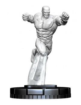 Marvel HeroClix Deep Cuts Unpainted Miniature Colossus Case (4)