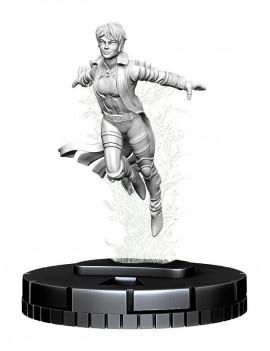Marvel HeroClix Deep Cuts Unpainted Miniature Rachel Summers Case (4)