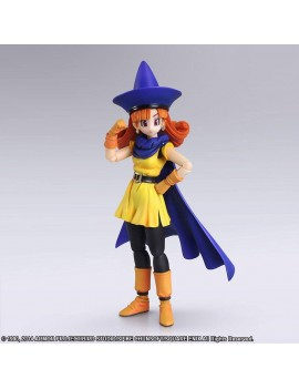 Dragon Quest IV: Chapters of the Chosen Bring Arts Action Figure Alena 14 cm