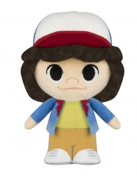 Stranger Things Super Cute Plush Figure Dustin 20 cm