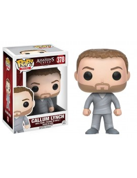 Assassin's Creed POP! Movies Vinyl Figure Callum Lynch 9 cm