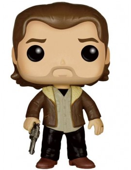 Walking Dead POP! Television Vinyl Figure Rick Grimes Season 5 9 cm