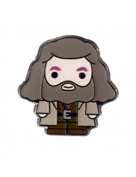 Harry Potter Cutie Collection Pin Badge Hagrid