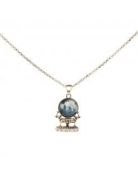 Harry Potter Pendant & Necklace Divination