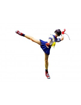 Street Fighter S.H. Figuarts Action Figure Sakura Kasugano 15 cm