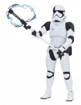 Star Wars Episode VII Black Series Action Figure 2017 First Order Stormtrooper Executioner 15 cm
