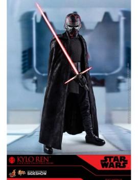 Star Wars Episode IX Movie Masterpiece Action Figure 1/6 Kylo Ren 33 cm