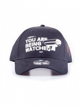 Watch Dogs: Legion Baseball Cap Being Watched