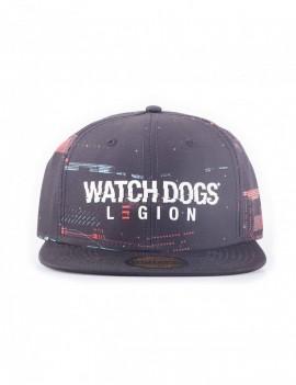 Watch Dogs: Legion Snapback Cap Glith