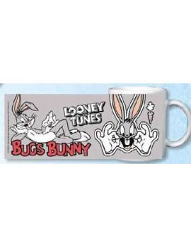 Looney Tunes Mug Bugs Bunny