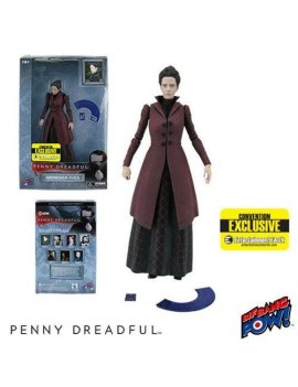 Penny Dreadful Action Figure Vanessa Ives 2015 SDCC Exclusive 15 cm