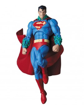 Batman Hush MAF EX Action Figure Superman 16 cm