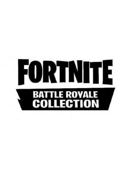 Fortnite Battle Royale Collection Mini Figures 4-Pack 5 cm Wave 3