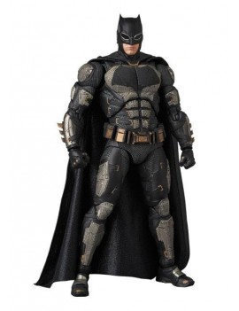 Justice League Movie MAF EX Action Figure Batman Tactical Suit Ver. 16 cm