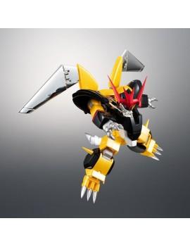 Mashin Hero Wataru Robot Spirits Action Figure Side Mashin Jakomaru 30th Anniversary Ver. 10 cm