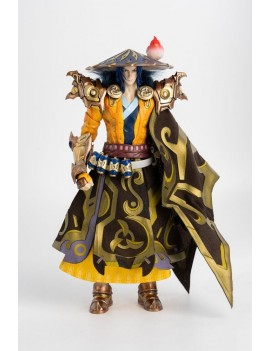 Honor of Kings Action Figure Liu Bei 15 cm