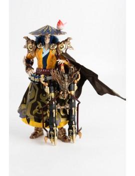 Honor of Kings Action Figure Liu Bei 15 cm