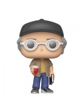 Stephen King's It 2 POP! Movies Vinyl Figure Shop Keeper Stephen King 9 cm