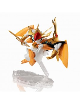Mashin Hero Wataru NXEDGE STYLE Action Figure Mashin Unit Ryugekimaru 9 cm