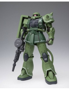 Mobile Suit Gundam: The Origin GFFMC Action Figure MS-06C Zaku II Type C 18 cm