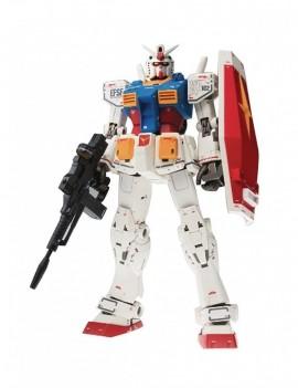 Mobile Suit Gundam: The Origin GFFMC Action Figure RX-78-02 Gundam 40th Anniversary Ver. 18 cm