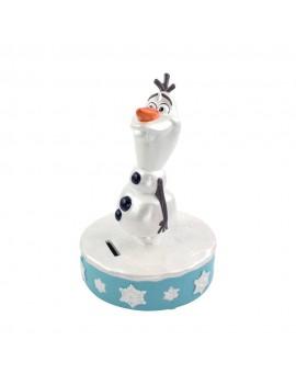 Frozen 2 Money Box Olaf