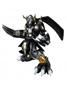 Digimon Adventure G.E.M. Series PVC Statue Black Wargreymon 25 cm
