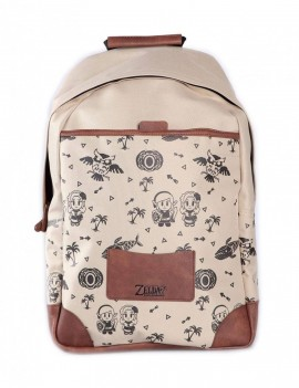 The Legend of Zelda Backpack Link's Awakening