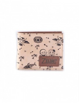 The Legend of Zelda Wallet Link's Awakening