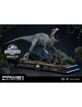 Jurassic World: Fallen Kingdom Statue 1/15 Indominus Rex 105 cm