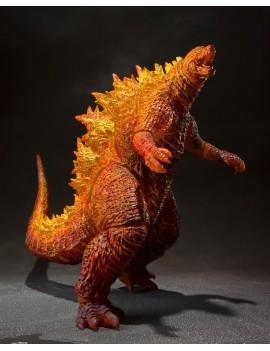 Godzilla: King of the Monsters 2019 S.H. MonsterArts Action Figure Burning Godzilla 16 cm