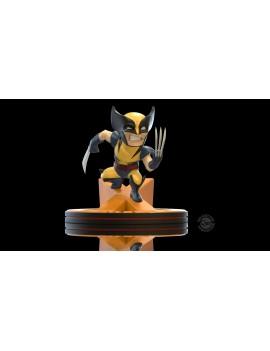 Marvel 80th Q-Fig Diorama Wolverine (X-Men) 11 cm