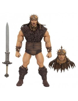 Conan the Barbarian Ultimates Action Figure Conan 18 cm