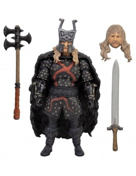 Conan the Barbarian Ultimates Action Figure Rexor 18 cm