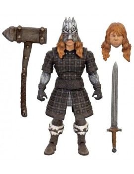 Conan the Barbarian Ultimates Action Figure Thorgrim 18 cm