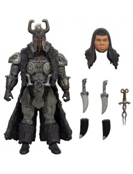 Conan the Barbarian Ultimates Action Figure Thulsa Doom 18 cm