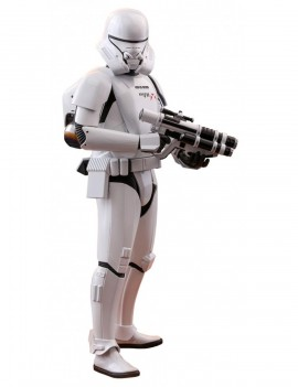 Star Wars Episode IX Movie Masterpiece Action Figure 1/6 Jet Trooper 31 cm